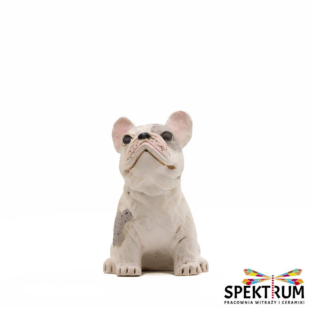 figurka psa