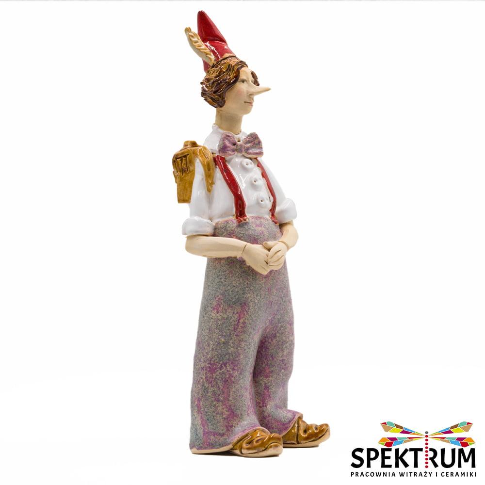 figurka Pinokio