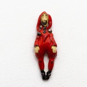 figurka stańczyk