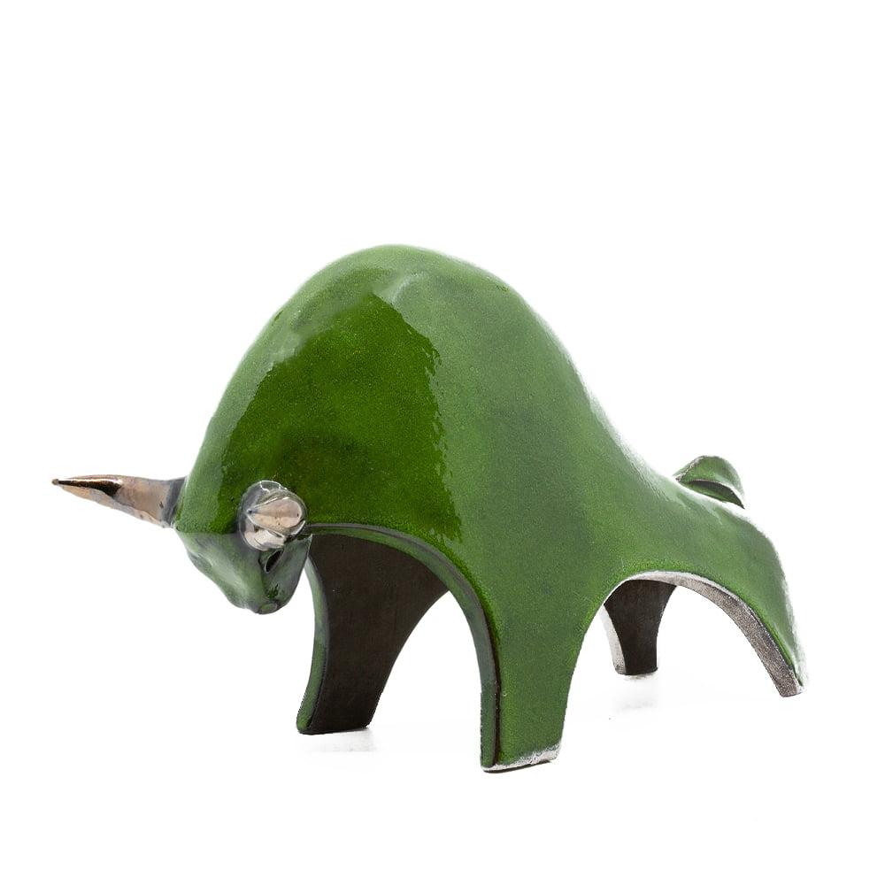 figurka byka