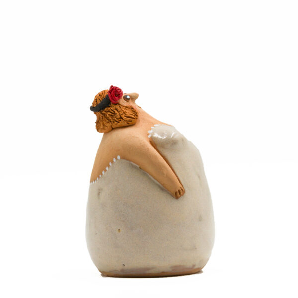 figurka kobiety