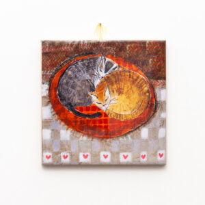 obrazek kafelek ceramiczny