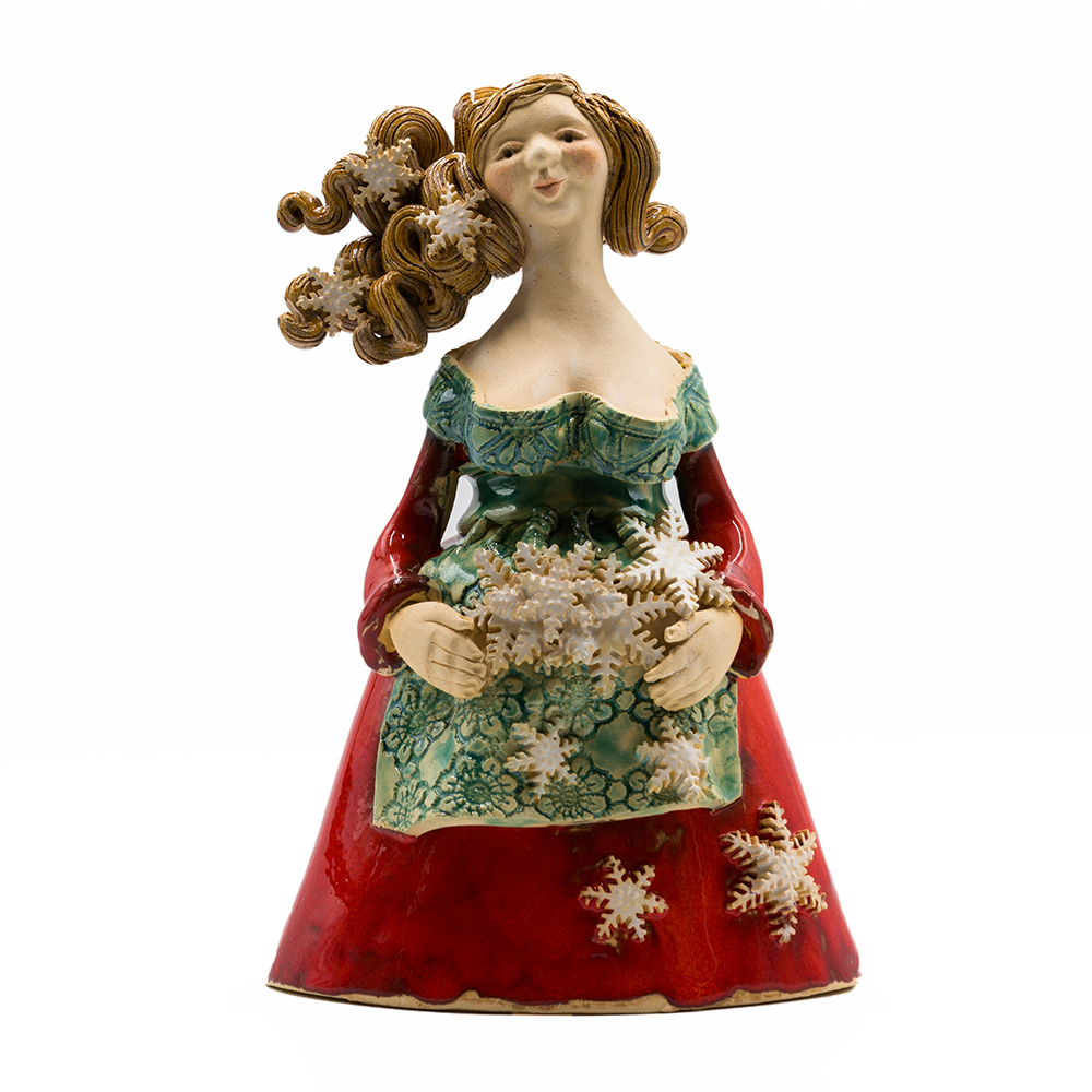 figurka kobieta