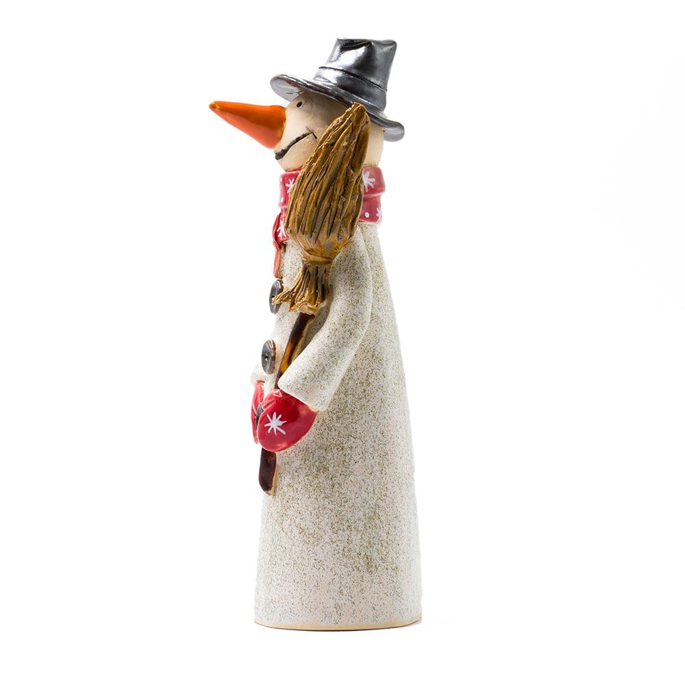 figurka bałwan