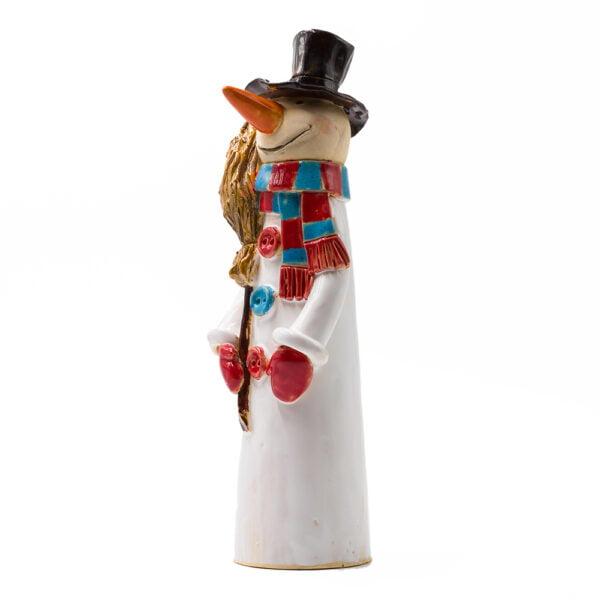 figurka bałwana