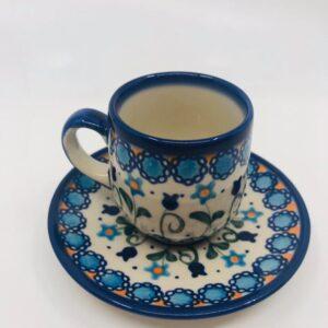 Filiżanka espresso Olimp