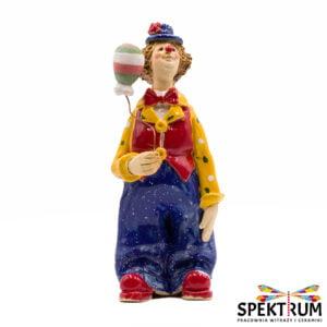 figurka klauna