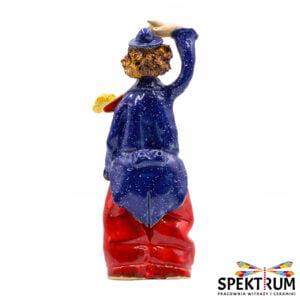 figurka klaun