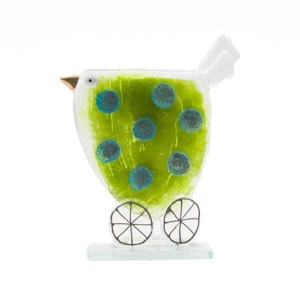 ptaszek szklany