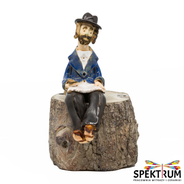 figurka Żyd