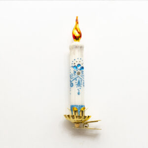 Bombka świeczka