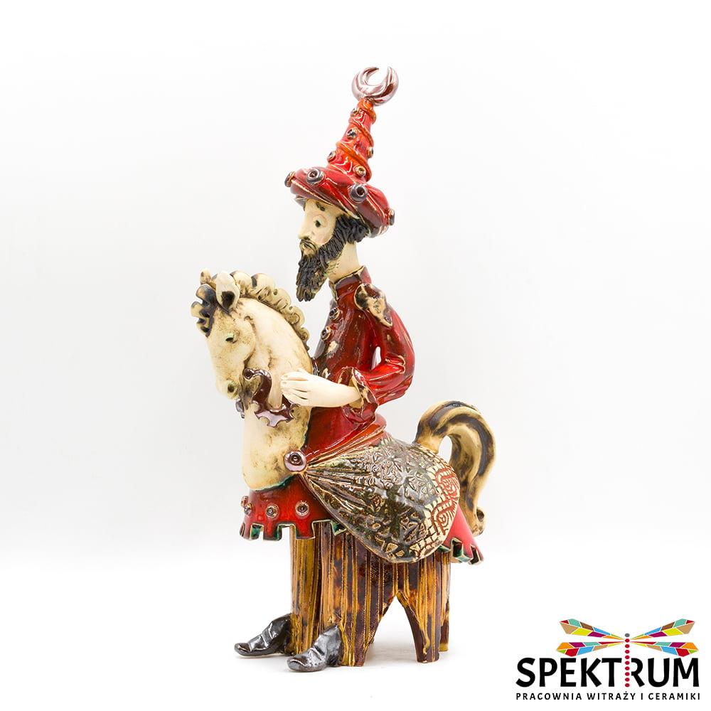 Figurka Lajkonik