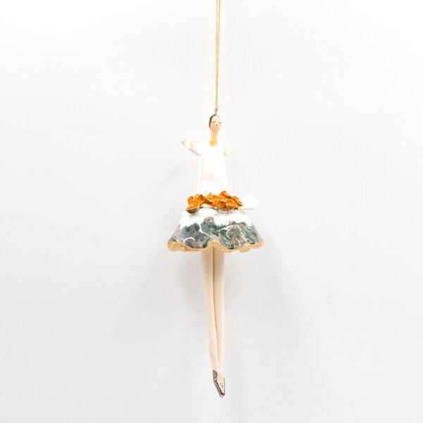 balerina ceramiczna