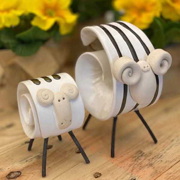 baran ceramiczny