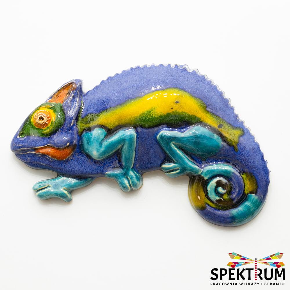 kameleon ceramiczny