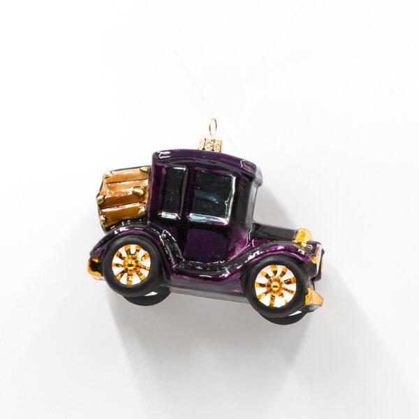 Bombka Retro Auto