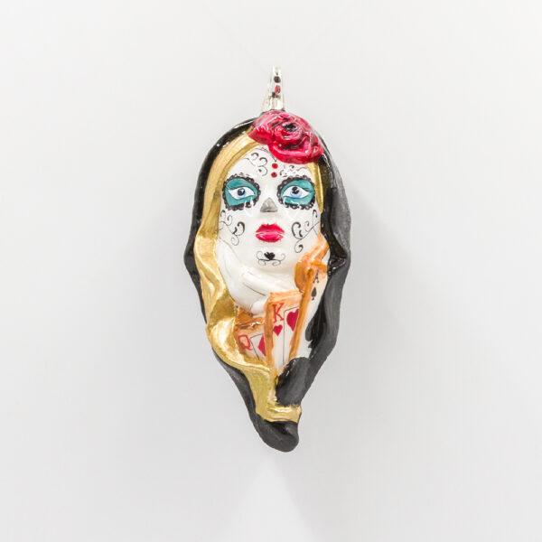 Maska Meksykańska