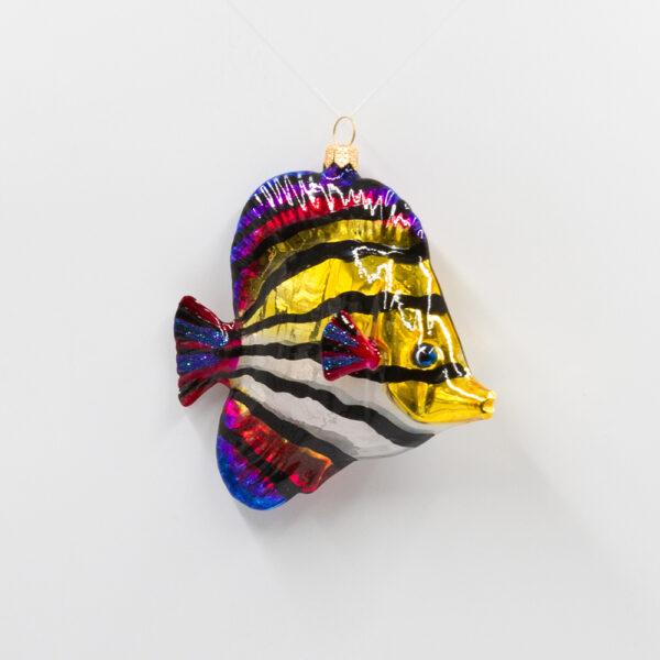 bombka rybka paletka