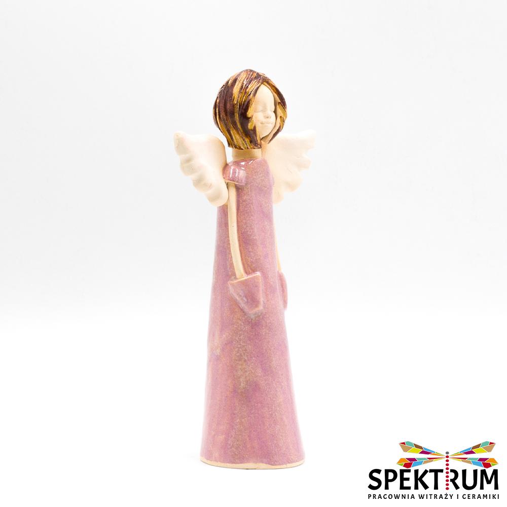 anioł dziewczynka