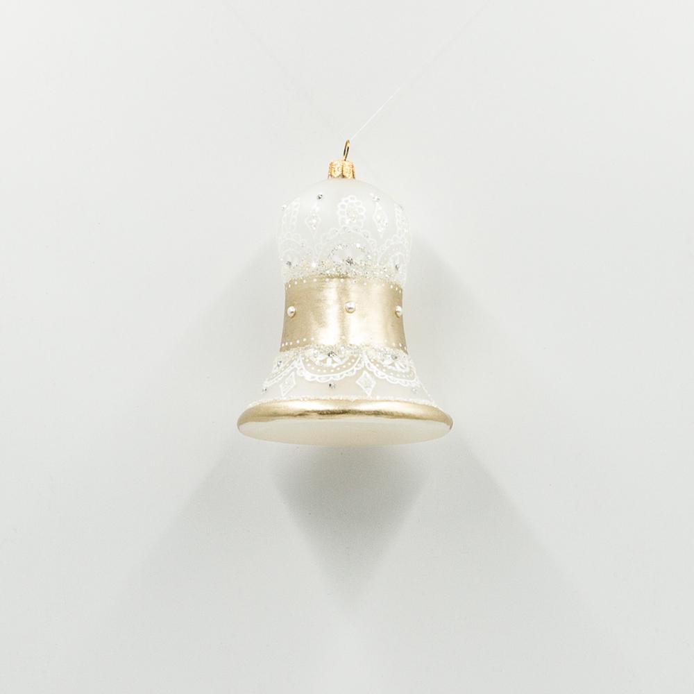 bombka dzwonek