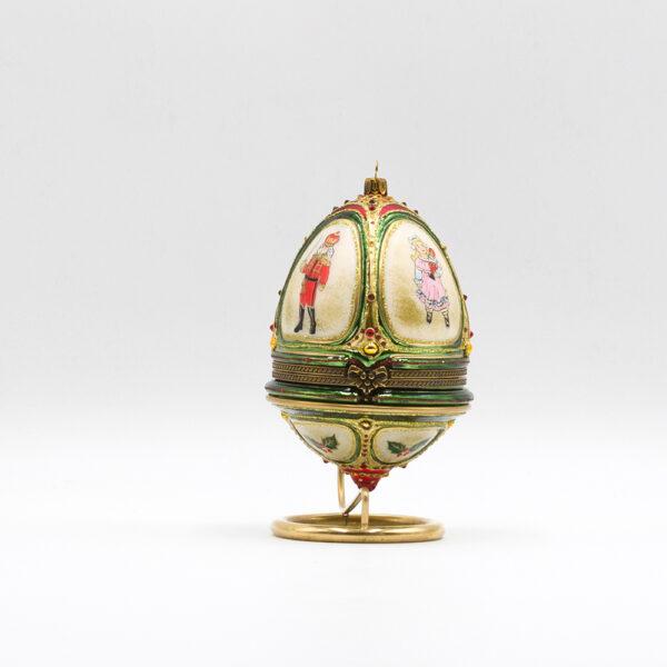 jajko z choinka i pozytywka