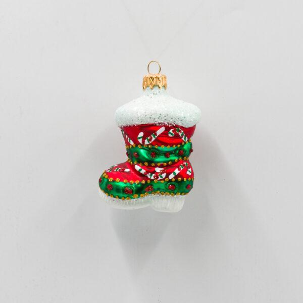 but świąteczny