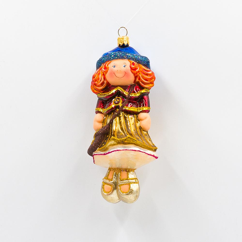 bombka lalka