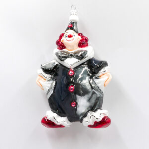 bombka klaun