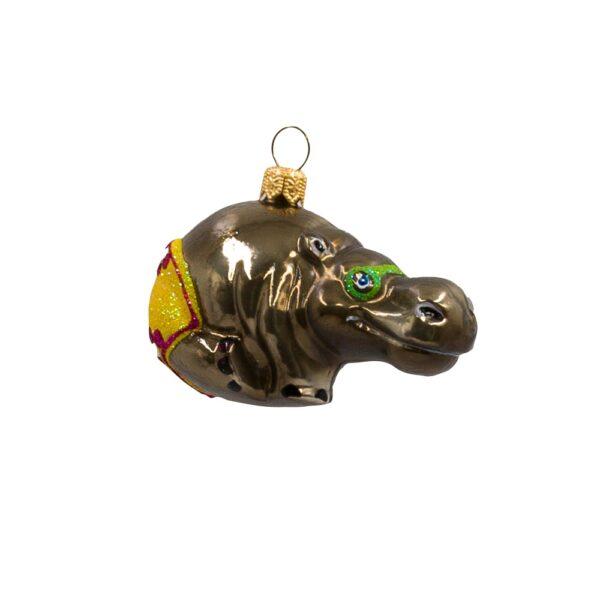 hipopotam-mini zoo