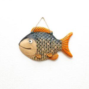 ryba ceramiczna