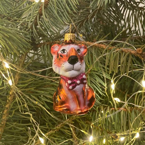 tygrys- mini zoo