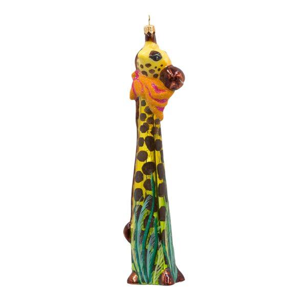 Żyrafa słup