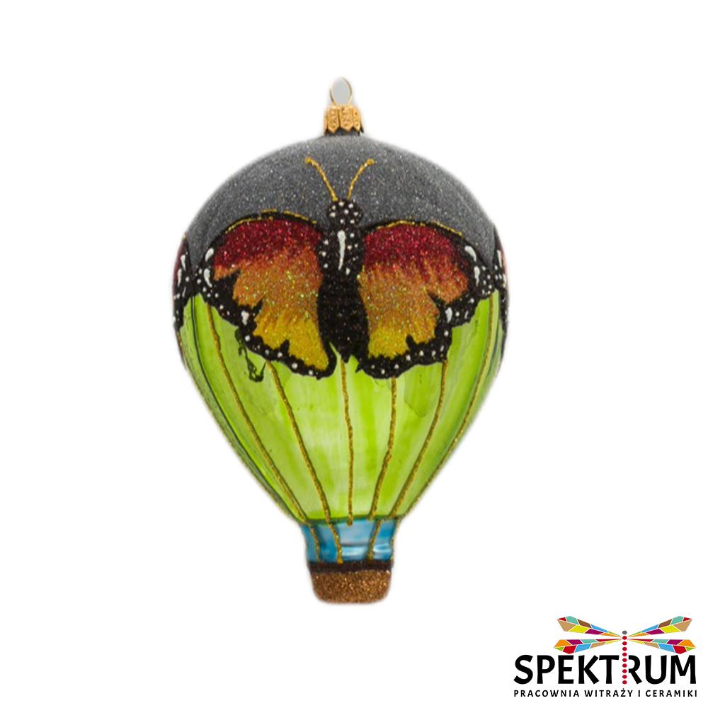 Bombka balon