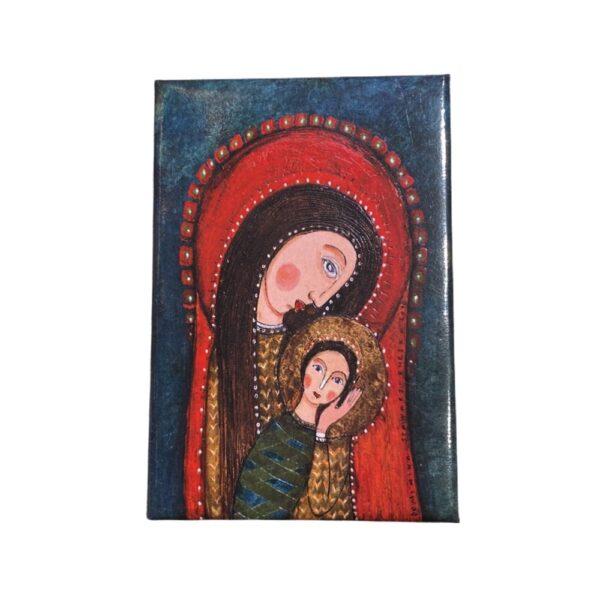 Matka Boża z dzieciąkiem