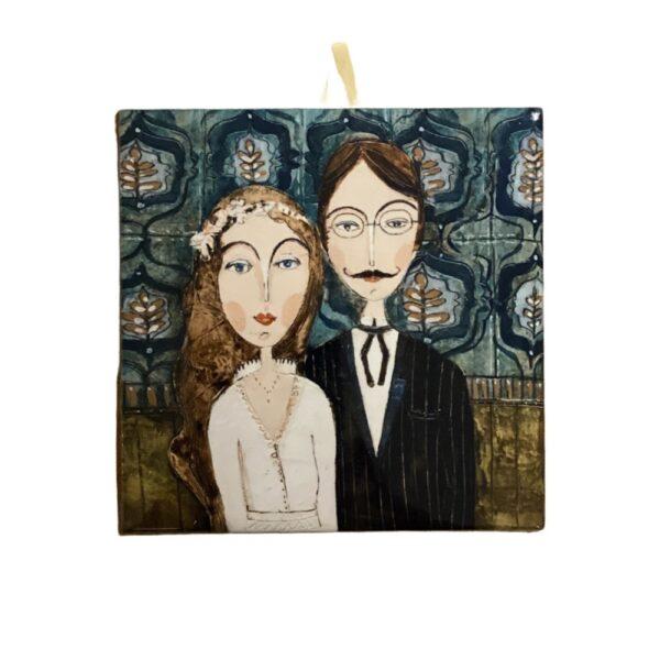 Para ślubna